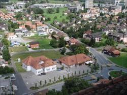 Landgasthof Werdenberg