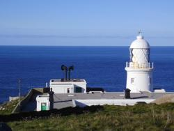 Pendeen Lighthouse