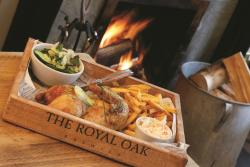 The Royal Oak Keswick