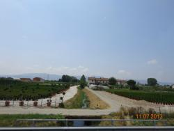 Agriturismo Agrimonia