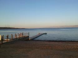 ممشى البحر