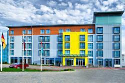 Ambassador Hotel & Suites Kaluga