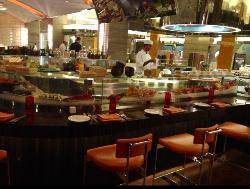 Suq Restaurant