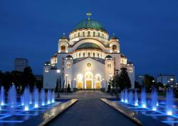 St. Sava Temple (Hram Svetog Save)