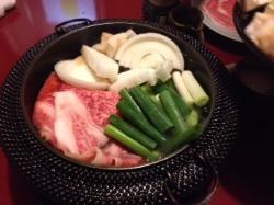 Sukiyaki Iroha Kita