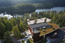 Haltia - The Finnish Nature Centre