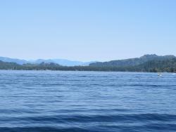 Cultas Lake Provincial Park