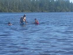 Pure Lake Provincial Park