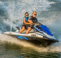 Hector's Jet Ski Tours Miami
