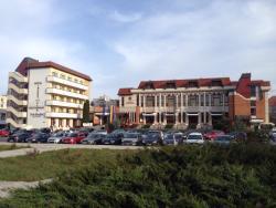 Hotel Tineretului