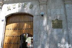 Chiribaya Museum