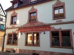 Hotel Hostellerie des Comtes