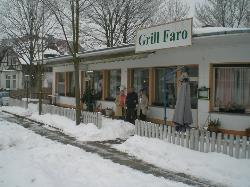 Taverne Faro Inh Lamprini Pampolla