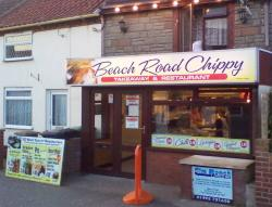 Beach Road Chippy