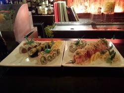 Samba Steak House & Sushi