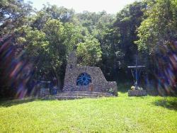 Monumento a Santa Madre Paulina