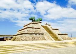 Museo de Arqueologia Olmeca
