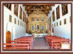 Iglesia San Francisco de Paula