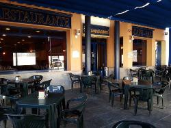 Restaurante Damacori