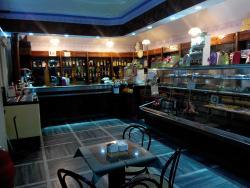 bar pasticceria L'Canaveis