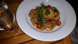 Ostra Restaurant