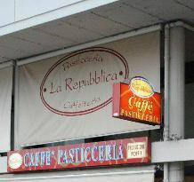 Caffe Pasticceria la Repubblica