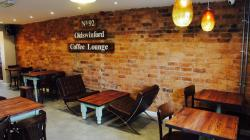 No.92 Oldswinford Coffee Lounge