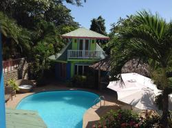 Tamarindo Village Hotel
