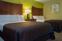 Sullivan Trail Inn & Suites