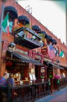 Dublin Square Irish Pub & Grill
