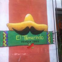 El Tamarindo Mexican Food