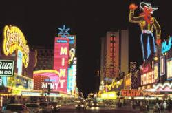 Las Vegas Haunted Tour
