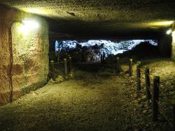 Muroiwado Cave