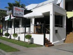Phon's Thai