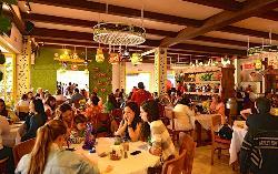Los Chilaquiles Restaurante