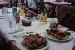 O Panache World Famous Kebab