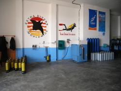Extra Divers Gozo