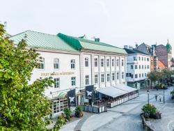 First Hotel Martenson