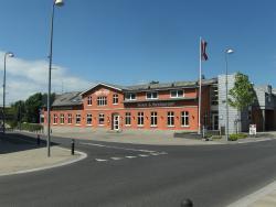 Hotel Rode-Kro