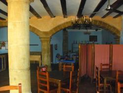 Restaurante El Bello Rincon