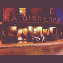La Birretta