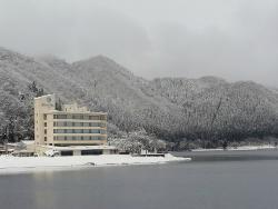 Tazawako Rose Park Hotel