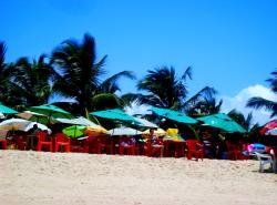 Maceio Beach