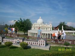 Park Miniatur Świat Marzeń