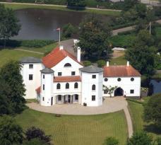 Kunstmuseet Brundlund Slot - Museum Sønderjylland
