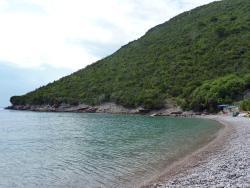 Zanjic Cove