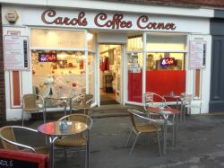 Carol's Coffee Corner