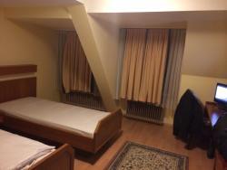 ヴィルダー マン ホテル