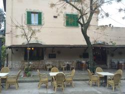 Bar S'Olivera