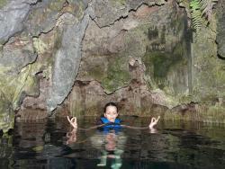 Cenote de 7 bocas